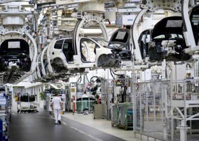 IndustrieAutomobile